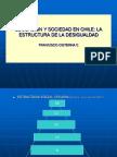 Educacion y Sociedad en Chile Al 2012