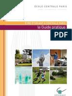 Guide Etudiant Centrale Paris