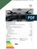 Opel Corsa 3Tuerer