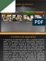 R9-Segurança WEP WPA WPA2, Configuração de Roteador.ppsx