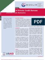 01.128.08BP7 Romania Biroul de Credit