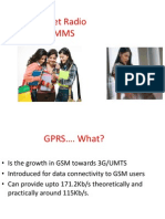 GPRS&MMS