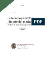 La tecnología NFC en el ámbito del marketing