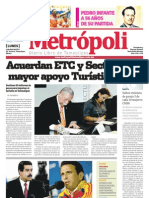 Edicion 15 Abril 2013