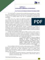 ESCOPO DA AVALIAÇÃO AMBIENTAL ESTRATÉGICA - LIMA