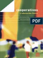 Juegos Cooperativos y E.F.