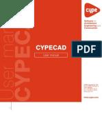 CYPECAD - User's Manual