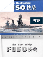 [Conway Maritime Press] [Anatomy of the Ship] J.skulski - The Battleship Fuso