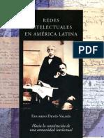 103779734 Redes Intelectuales en America Latina