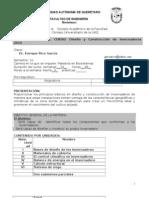 Materia de Diseño y Construcción de Invernaderos Temario Especialidad (1)