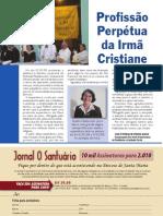 Jornal Santuario Marco