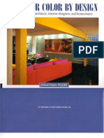 [Architecture eBook] Interior Color by Design