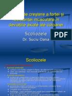 C2 - Scolioze