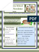 librarynewsletter wickline