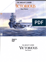 [Conway Maritime Press] [Anatomy of the Ship] Aircraft Carrier Victorious