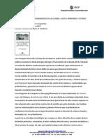 WACQUANT - LOS CONDENADOS DE LA CIUDAD. GUETO, PERIFERIAS Y ESTADO - RESEÑA