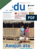 PuntoEdu Año 9, número 271 (2013)
