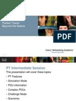 PT Intermediate