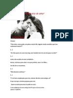 Em Busca Do Amor - Oneshot Revisada