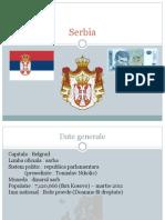 Serbia 2003