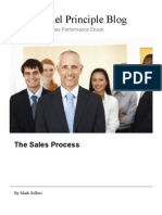 Teach Your Salespeople Pricing Strategy