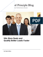 Win More Deals and Qualify Better Leads Faster