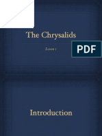 The Chrysalids Lesson I.pdf