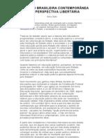 A EDUCAÇÃO BRASILEIRA CONTEMPORÂNEA