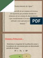 02 - Parametro de Diseño - Métodos