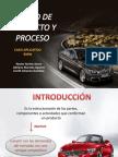 1. Diseño de Producto y Proceso