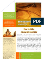Govardhan Eco Village Newsletter February 2012