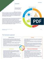PWC Reporting Framework