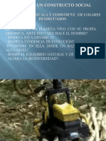 3. Relacion Entre Hobre, Geografia y Ambiente
