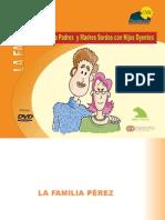 guia de padres para niños sordos