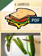 Let Make a Sandwich