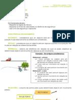 1.1 - Em trânsito - Os movimentos e os meios de transporte - Informação