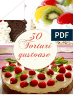 30 de Torturi Gustoase