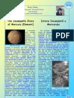 Mercury Element