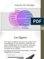 lments et principes de design