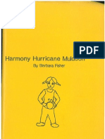 Harmony Hurricane Muldoon