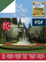 Nor Cal Edition - April 12, 2013