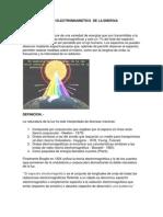 ESPECTRO ELECTROMAGNETICO  DE LA ENERGIA.docx