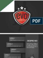 Prezentare Evo Handbal