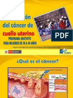 Rotafolio2 - Prevencion Cancer Cuello Uterino