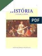 manual historia