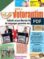 Gazeta de Votorantim_13ª Edição