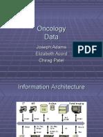 medinf405 onc integration