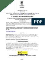 decreto 111