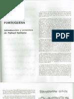 Poesia Medieval Galaico-Portuguesa