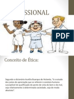 ÉTICA PROFISSIONAL 2